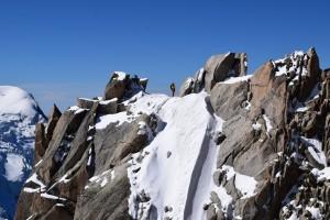 Na szczycie (Wspinaczka 3)