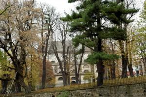 Kościół łaski wCieszynie (31 października 2016 r.)