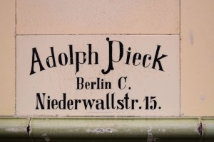 Adolf Pieck (2) (Cieszyn, 2016)