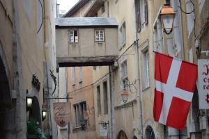 Sabaudia. Wydanie stołeczne (Chambéry, Stare miasto)