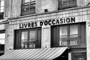 Livres d'Occasion (Lyon)