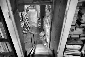 Zstępowanie / Descending (Lyon)