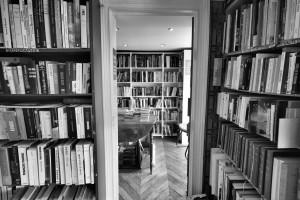 Książki, książki / Books, books (Lyon)