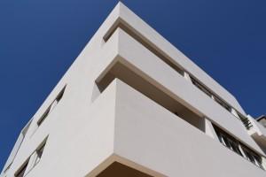 Ariav House Tel Awiw, 1933 (rewitalizacja 2016)