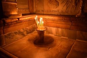 Holy Sepulchre / Grób Boży (Jerozolima)