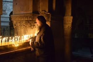 Orthodox monk / Mnich ortodoksyjny